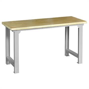 Tavolo Da Lavoro Plastica.Banchi Da Lavoro Arredamento Carrelli E Serie Di Utensili