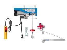 Paranco elettrico supporto a bandiera 0600 0236 for Bandiera per paranco elettrico