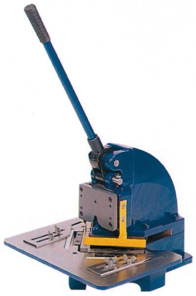 Cizalla de palanca para cortes de 90 0191 maquinas for Cizalla manual para metal