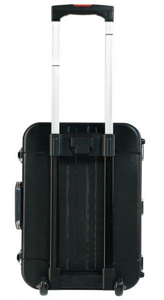 Trolley valigia borsa cassetta in abs porta utensili - Trolley porta attrezzi ...