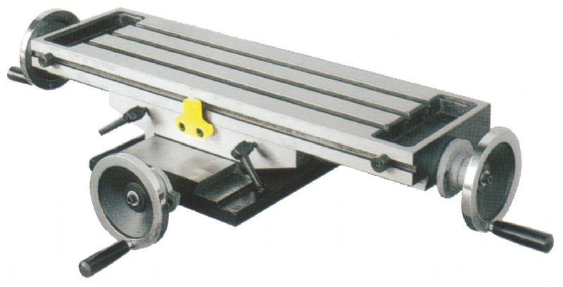 Tavola a croce t013 tavole e piani magnetici - Tavola a croce per trapano ...