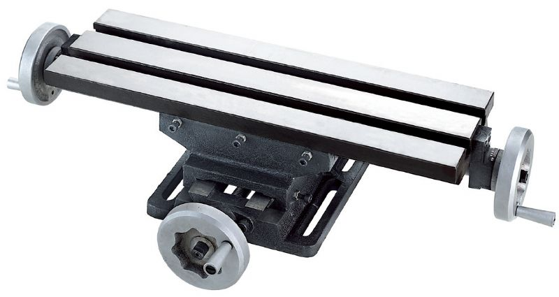 Tavola a croce t008 tavole e piani magnetici - Tavola a croce per trapano ...