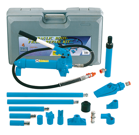 Unit idraulica in kit 0054 4 unita idraulica presse for Mini pressa idraulica