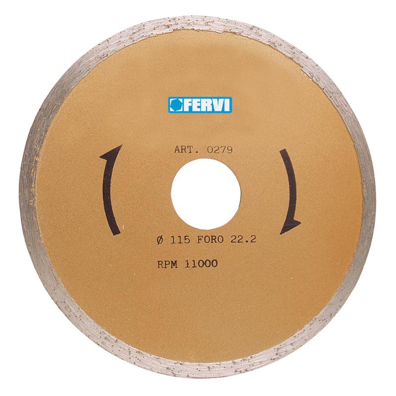 Disco diamantato 0279 dischi diamantati mole e - Disco taglio piastrelle ...