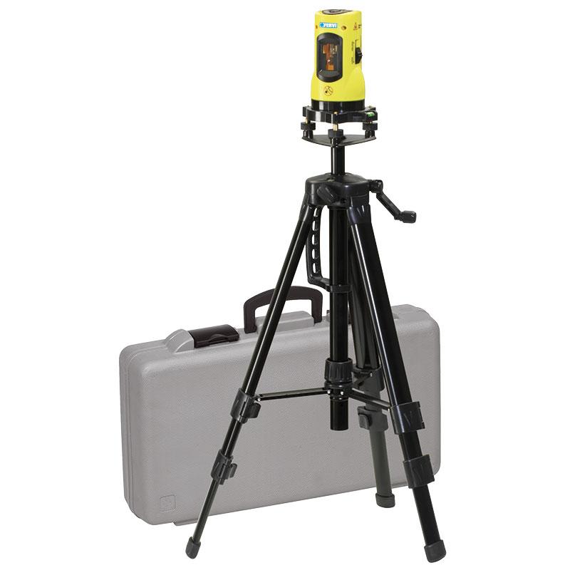 Nivel laser autonivelante 0646 a nivel flexometros y for Nivel laser autonivelante