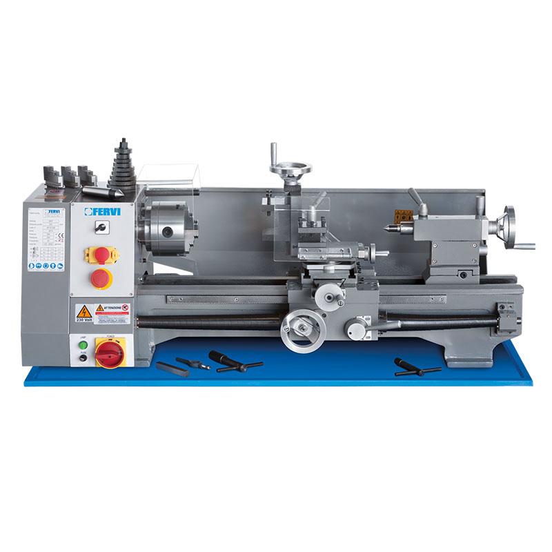 Tornio parallelo 0657 torni paralleli macchine for Tornio per hobbistica usato