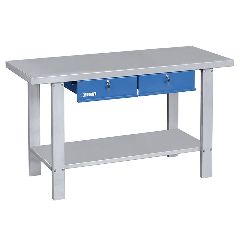 Tavolo da lavoro obi mobili e arredamento banchi da for Obi arredamento