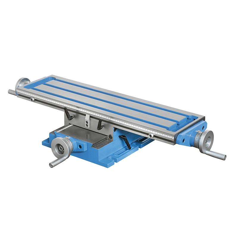 Tavola a croce t013 tavole e piani magnetici tavole e divisori accessori per macchine - Tavola a croce per trapano ...