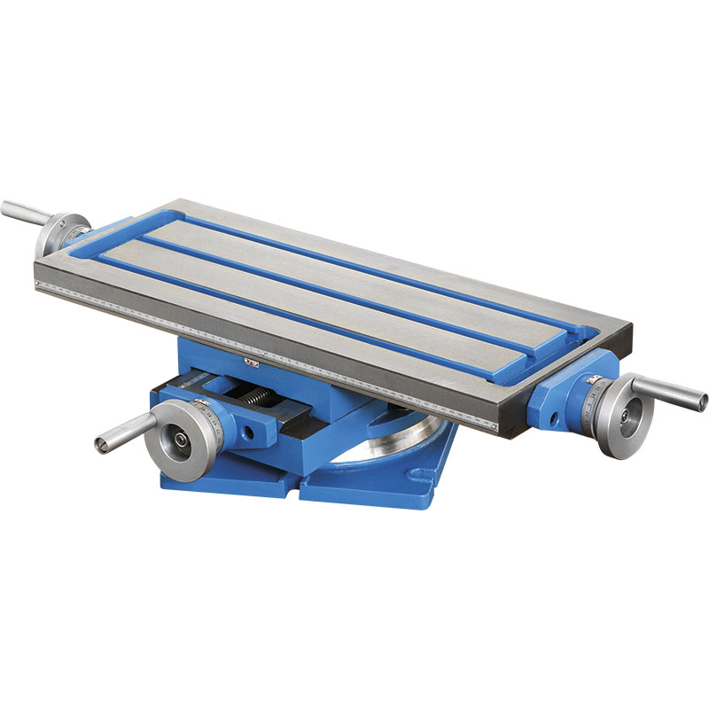Tavola a croce t014g tavole e piani magnetici tavole e divisori accessori per macchine - Tavola a croce per trapano ...