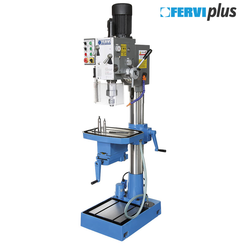 Drilling Machine T066 Floor Drilling Machines Metal